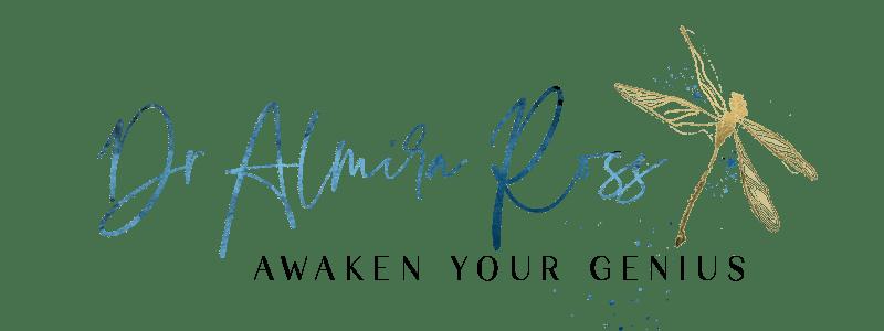 Dr Almira Ross - Awaken your genius
